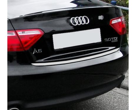 Baguette de coffre chromée Audi A5 Cabriolet 0911 Audi A5 Coupé 0711 Audi A5 Sportback 0911