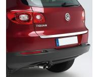 Trunk chrome trim VW Tiguan