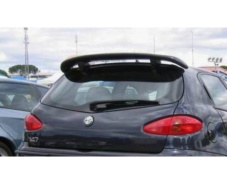 Spoiler  fin Alfa Romeo 147 v3