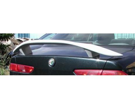 Spoiler  fin Alfa Romeo 156 primed