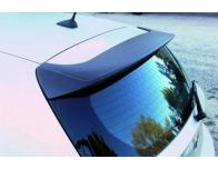 Spoiler  fin BMW Série 1 E81 0711 BMW Série 1 E87 0407 Série 1 E87 LCI 0711 with fixing glue