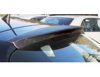 Spoiler  fin Fiat Bravo II 0709  Fiat Bravo II FL 1019 with fixing glue