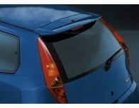 Heckspoiler  Flügel Fiat Punto phase 1 9903 3p  Fiat Punto phase 2 0305 3p V3