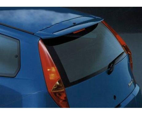 Becquet  aileron Fiat Punto phase 1 9903 3p  Fiat Punto phase 2 0305 3p v3