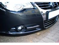 Fog lights chrome trim VW EOS