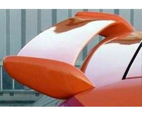 Becquet  aileron Fiat Grande Punto 0509  Fiat Punto phase 1 9903 3p v3 apprêté