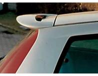Becquet  aileron Fiat Punto phase 1 9903 3p  Fiat Punto phase 2 0305 3p v1 apprêté