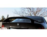 Becquet  aileron BMW M3 E46 0006 BMW Série 3 E46 Cabriolet 0006 BMW Série 3 E46 Coupé 9906