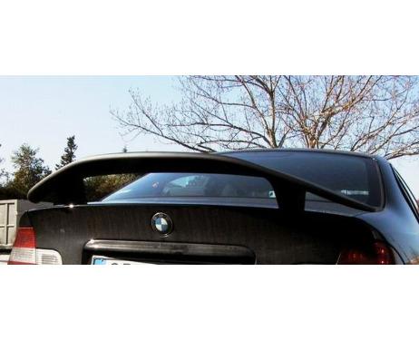Heckspoiler  Flügel BMW M3 E46 0006 BMW Série 3 E46 Cabriolet 0006 BMW Série 3 E46 Coupé 9906 gr