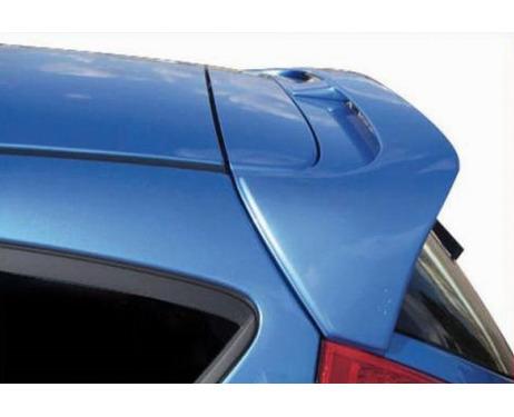 Spoiler Ford Fiesta VI 0813  Ford Fiesta VI FL 1220 v1 apprettare