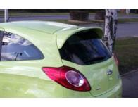Spoiler  fin Ford Ka II 0819 primed