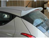 Spoiler  fin Lancia Ypsilon 1119 primed  fixing glue