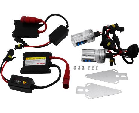 Xenon Kit H1 6000k slim