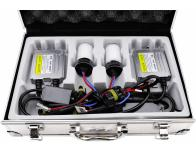Xenon Kit H3 5000k highend