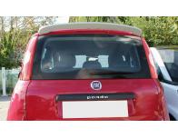 Spoiler  fin Fiat Panda 1219 with fixing glue