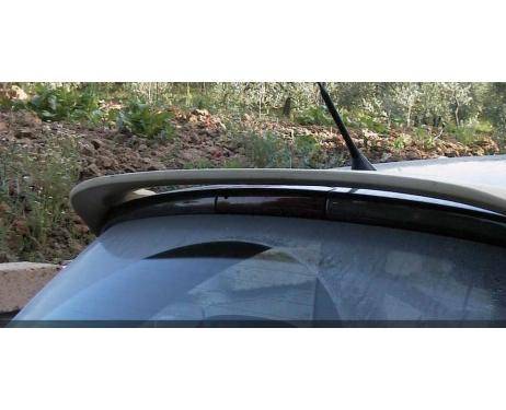 Becquet  aileron Opel Corsa D 0616 v1 apprêté