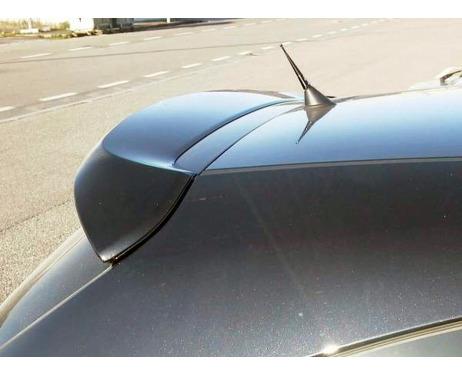Spoiler  fin Opel Corsa D 0616 v2 primed