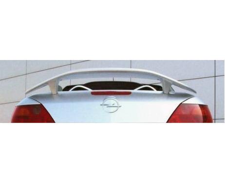 Spoiler  fin Opel Tigra Twintop 0408  Opel Tigra Twintop FL 0809