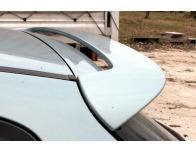 Becquet  aileron Peugeot 206 v1 apprêté