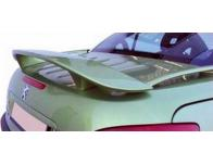 Spoiler  fin Peugeot 206 CC primed