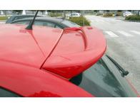 Becquet  aileron Seat Ibiza 0108