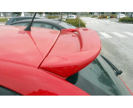 Spoiler  fin Seat Ibiza 0108 v1 primed