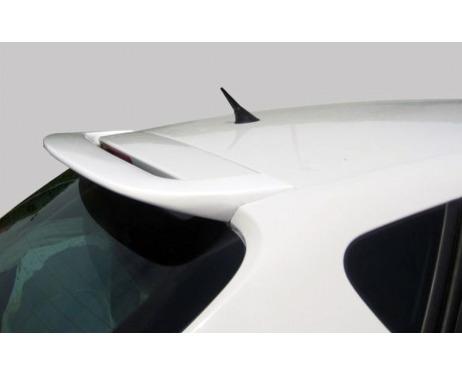 Becquet  aileron Seat Ibiza 0817 5 portes apprêté