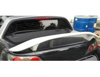 Spoiler Smart Roadster apprettare