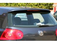 Spoiler  fin VW Golf 5 VW Golf 5 GT TDI VW Golf 5 GTI VW Golf 5 R32 v1