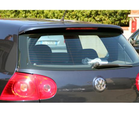 Spoiler  fin VW Golf 5 VW Golf 5 GT TDI VW Golf 5 GTI VW Golf 5 R32 v1 primed