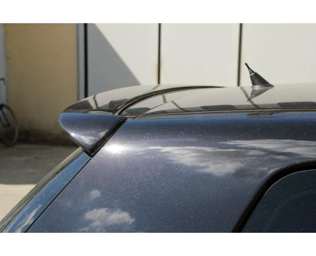 Spoiler  fin VW Golf 5 VW Golf 5 GT TDI VW Golf 5 GTI VW Golf 5 R32 v2 primed