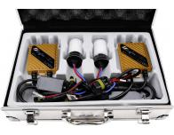 Kit xénon H1 4300k Luxyline v3