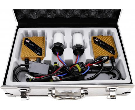 Kit xenon H11 5000k Luxyline v3