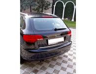 Trunk chrome trim Audi A4 série 1 avant 9498série 2 0004 A6 A8 Q2 R8 RS4 RS6 S4 S5 S6 TT