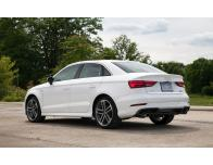 Baguette de coffre chromée Audi A3 Série 1 Phase 2 0003Série 3 Limousine 1316Série 3 Phase 2 16