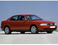 Side windows chrome trim Audi A4 série 1 9498