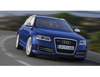 Chrome moulding trim for vents Audi RS6 0819
