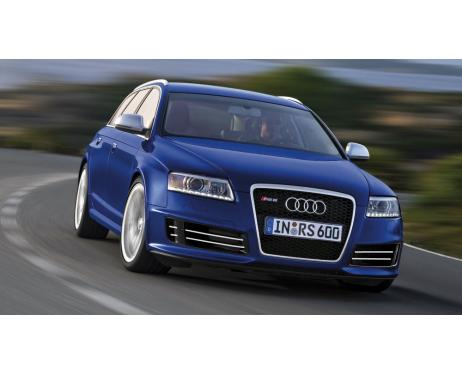 Chrome moulding trim for vents Audi RS6 0820