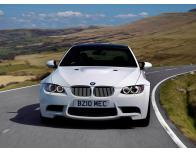 Radiator grill chrome moulding trim BMW M3 E90 Berline 0708E90 Berline LCI 0811