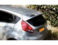 Spoiler Ford Fiesta VII 1720