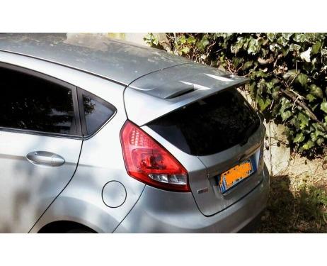 Spoiler Ford Fiesta VII 1720 apprettare
