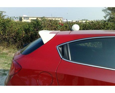 Spoiler Alfa Romeo Giullietta apprettare