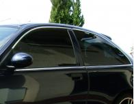Side windows chrome trim MG ZR Rover 25 Rover 200 Rover 220