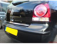 Fascia per bagagliaio cromata VW Polo 1 VW Polo 2 VW Polo 3 VW Polo 4 VW Polo 5 VW Polo 6
