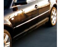Chrome side protection trim VW Passat 0510 VW Passat 1019 VW Passat 9505