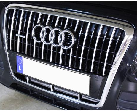 Baguette de calandre chromée Audi Q5