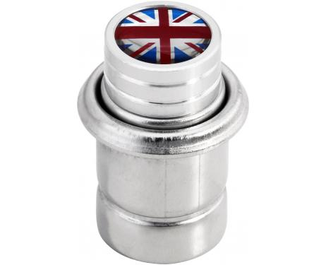 Cigarette lighter English Flag UK England British Union Jack short