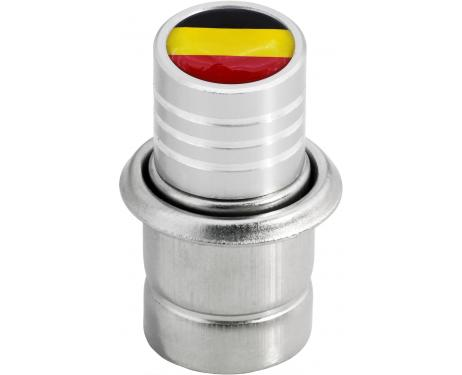 Cigarette lighter Germany German flag